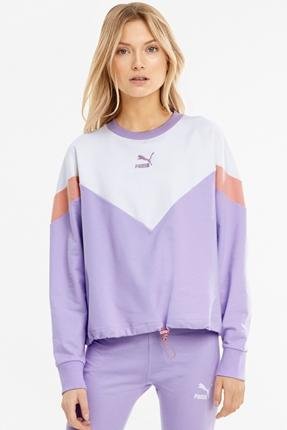 Mcs Light Lavender Mor Sweatshirt