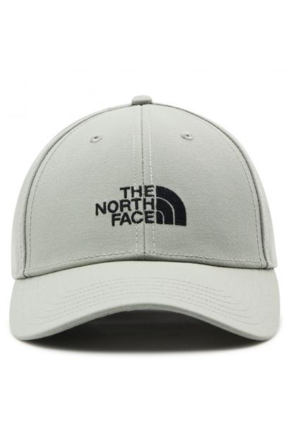 The North Face Recycled 66 Classic Hat Gri Şapka