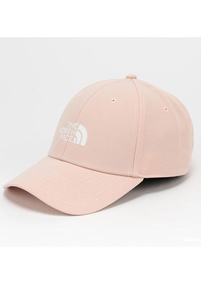 The North Face Recycled 66 Classic Pembe Kep NF0A4VSVUBF1